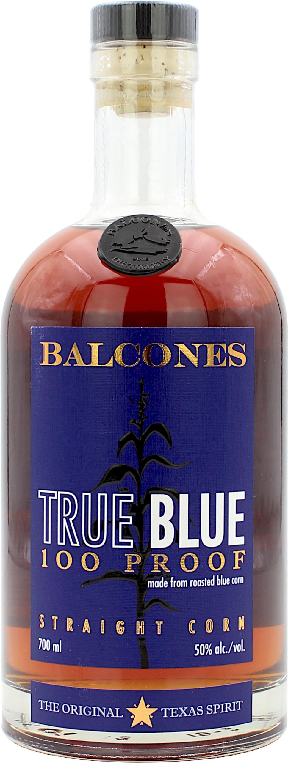 Balcones True Blue 50.0% 0,7l