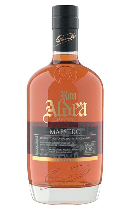 Ron Aldea Maestro 10 Jahre 2009/2019 40.0% 0,7l